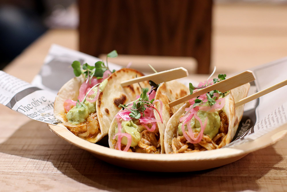 Tacos Babel