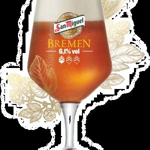 Cerveza Bremen